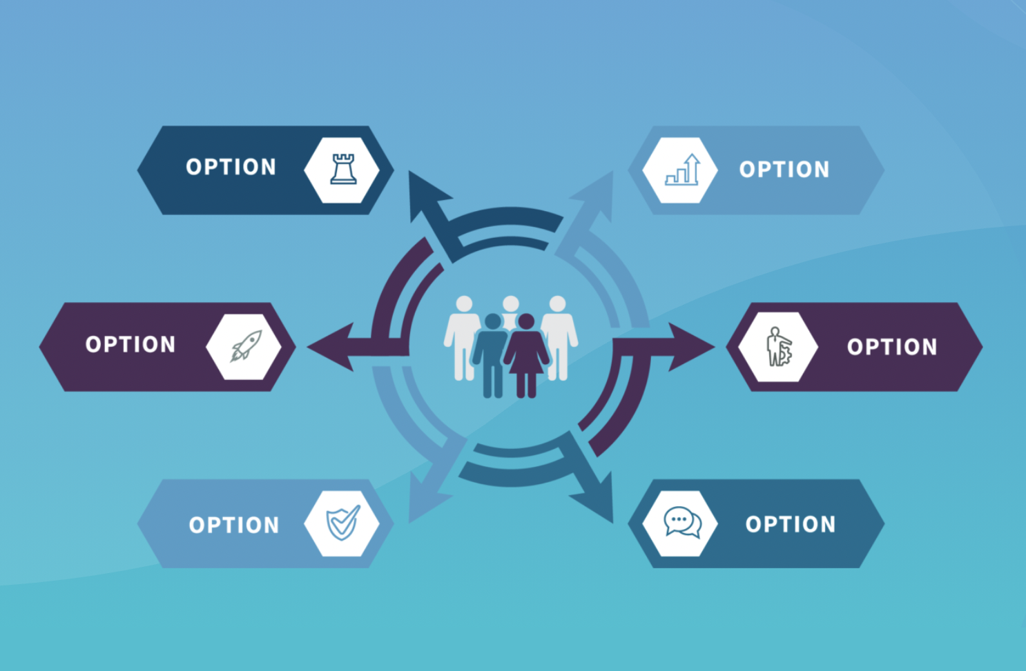 Blog Post: 3 Questions to Innovate Your Client Journey for Scarce Attention